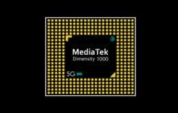 MediaTek pretende adotar a fabricação de chips em 3 nm antes da rival Qualcomm