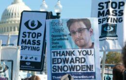 Trump está aberto à ideia de perdoar o ex-NSA Edward Snowden