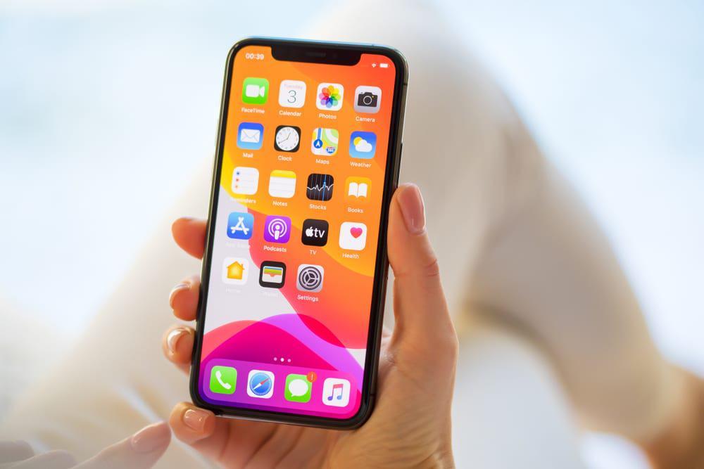 Como evitar rastreamento de apps iPhone