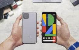 Google e Samsung podem desenvolver chip em parceria para o Pixel 6