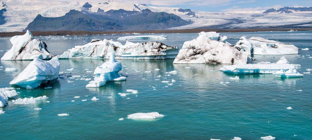 Coronavírus foi identificado na Antártica