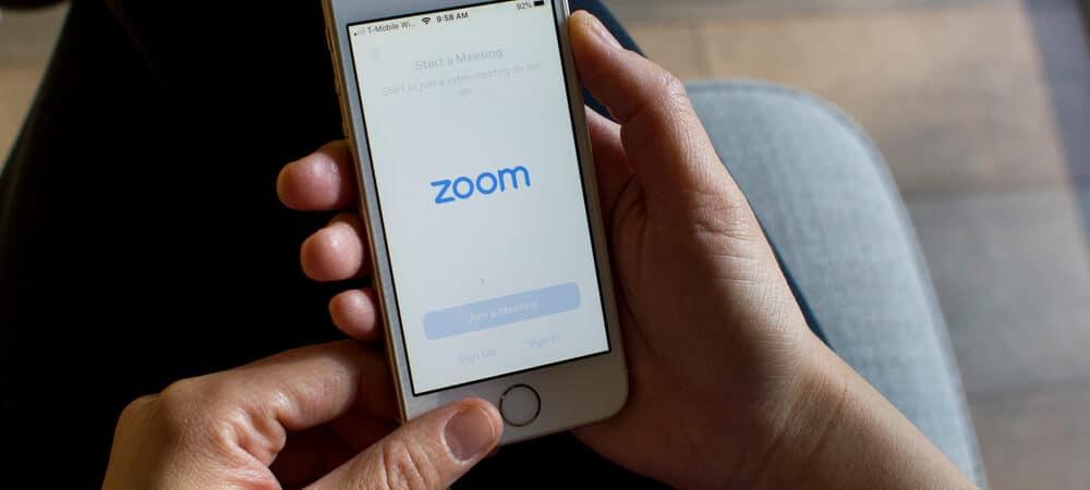 Zoom removerá limitação durante Natal e Ano Novo