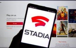 Google Stadia agora permite transmitir lives via YouTube