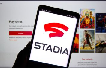 Google Stadia agora permite transmitir lives via YouTube