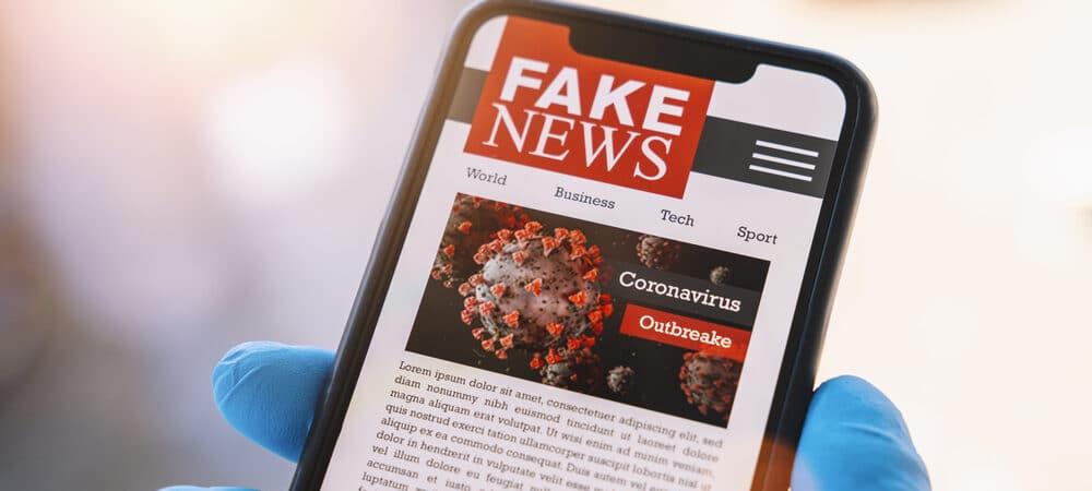 Facebook quer banir fake news sobre as vacinas
