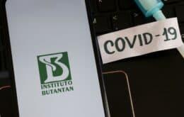 Butantan prevê início de vacinação com CoronaVac em janeiro de 2021