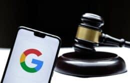 Google está sendo processado na Turquia por ações antitruste