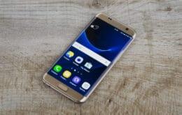 Samsung tenta argumentar que o Galaxy S7 não é um telefone