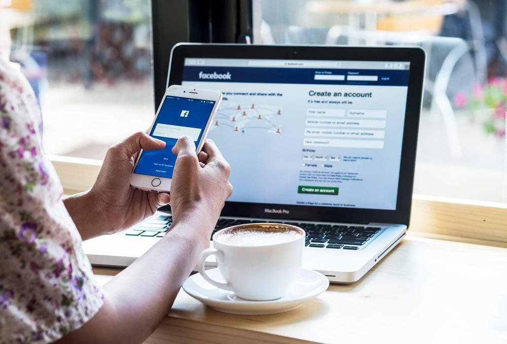 Como baixar vídeos no Facebook