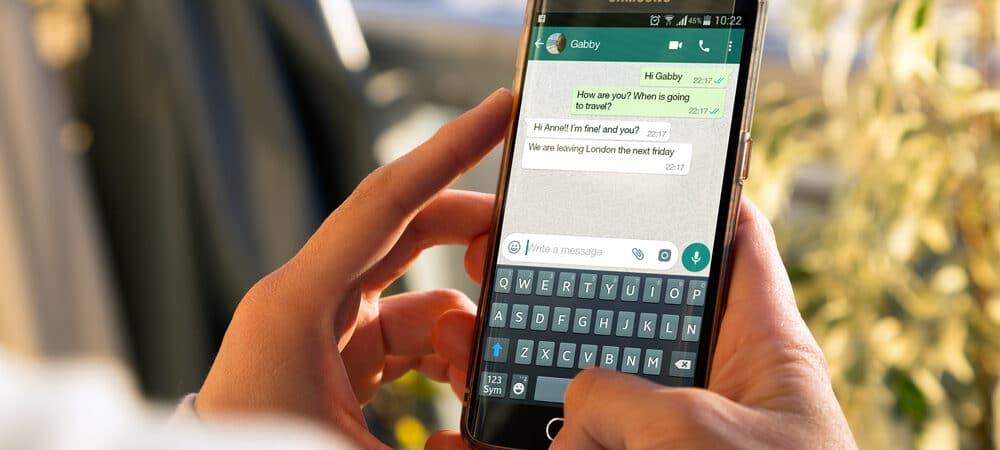 É possível clonar WhatsApp