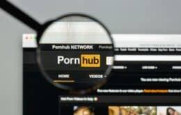 Pornhub remove milhões de vídeos após acusação de lucrar com pedofilia