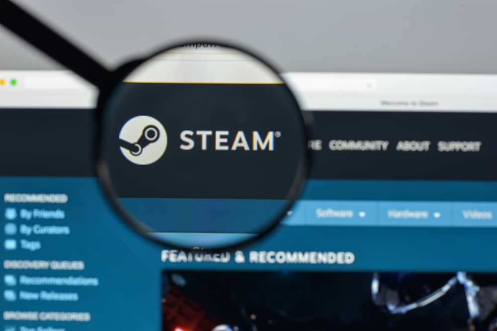 Como pedir reembolso no Steam