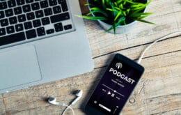 Amazon compra rede de podcasts e acirra disputa com Spotify