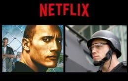14 títulos que voltam para a Netflix em dezembro