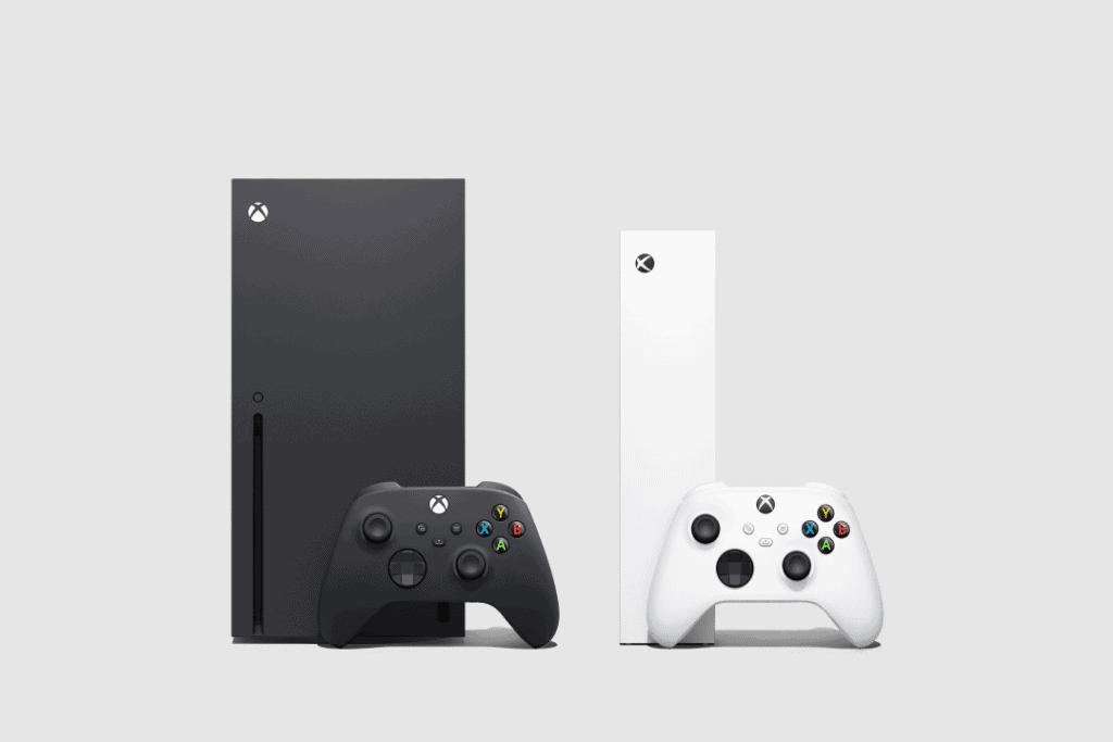 Xbox Series S/X. Consoles da nova geração entram na lista das cem melhores invenções de 2020.