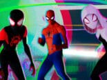 'Homem-Aranha no Aranhaverso 2': título e imagem oficial da sequência vaza no LinkedIn
