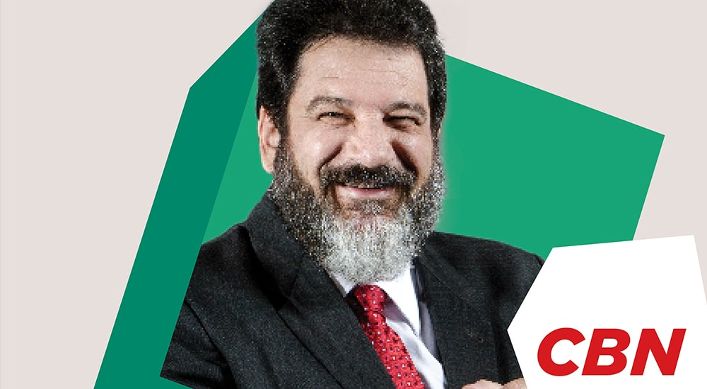 2 – Academia CBN – Mario Sergio Cortella – Sociedade e Cultura