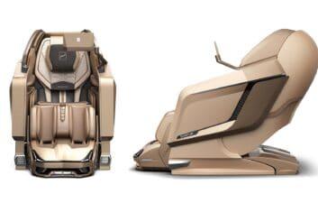 CES 2021: smart massage chair costs R $ 31 thousand