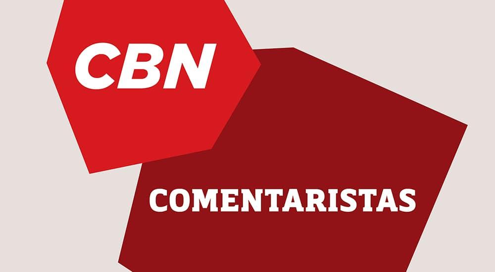 4 – CBN – Comentaristas – Notícias e Política
