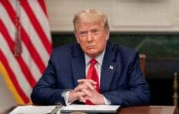 Ex-presidente Trump quer processar redes sociais por censura