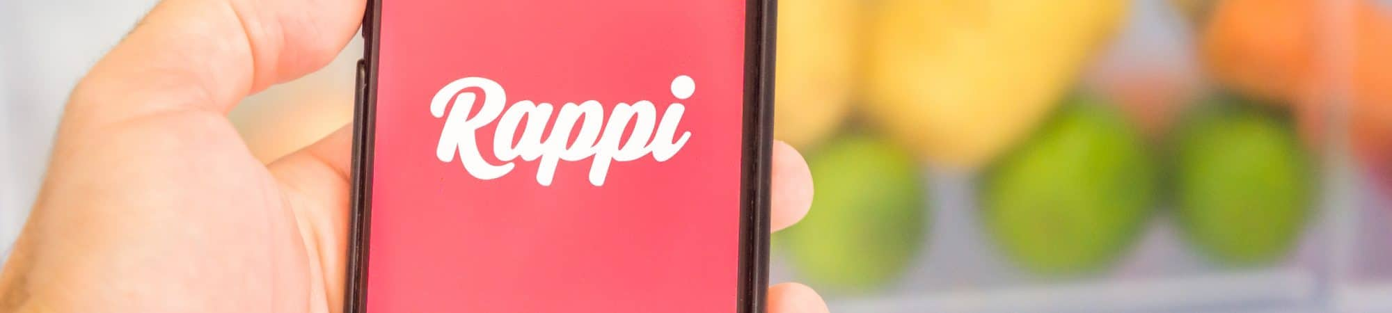 Rappi app will have customer service by WhatsApp