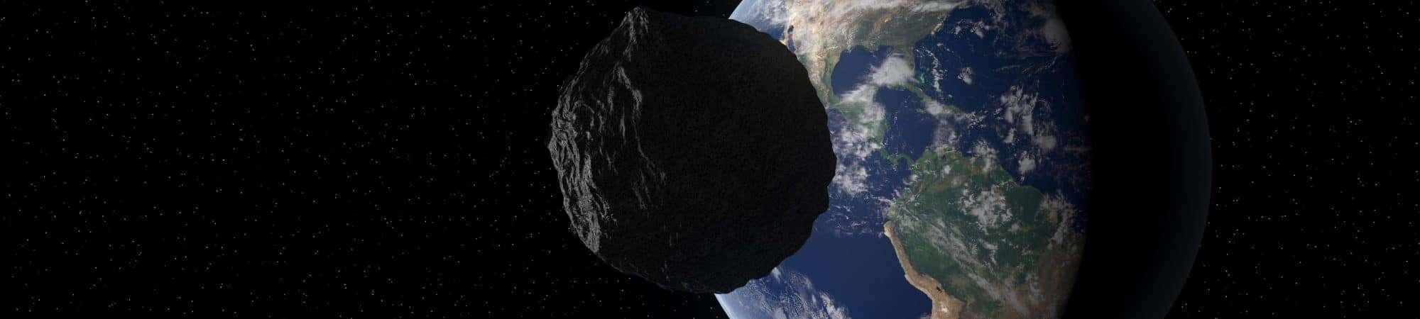 Asteroide Bennu tem sido investigado pela Osiris-REx