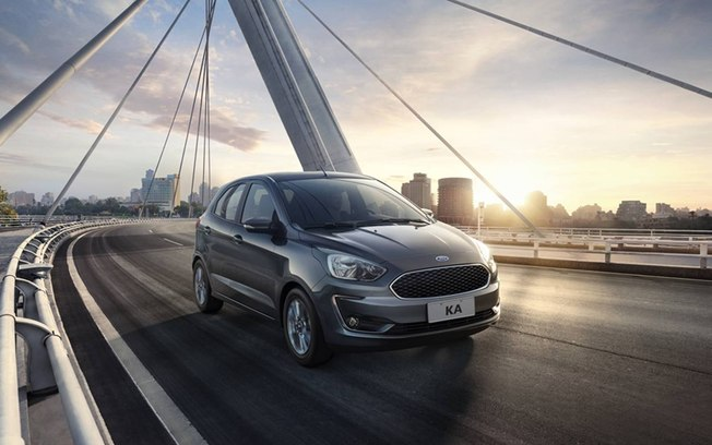 Ford Ka was the most undervalued car among the best sellers in 2020