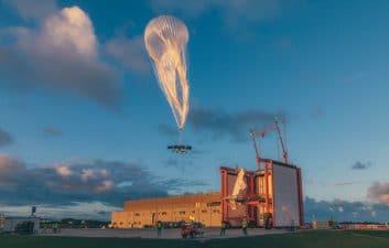 """Alphabet cancela el proyecto Loon, los """"globos de Internet"""" de Google"""