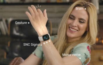 CES 2021: wearables facilitate interaction with devices