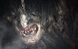 """Gameplay de """"Resident Evil: Village"""" será apresentado em transmissão ao vivo"""