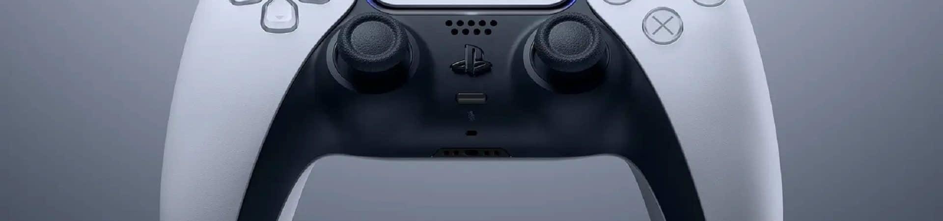 Controle do PS5, o DualSense no Brasil registra R$ 300 só de impostos. Imagem: MeuPlayStation/Reprodução