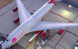 Virgin Orbit coloca foguete em órbita pela primeira vez