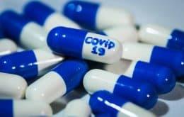 Liberado pela Anvisa, custo alto do coquetel para Covid dificulta uso no Brasil