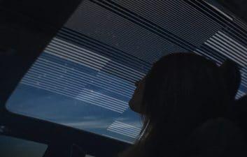 Cadillac Celestiq will have smart individual sunroof