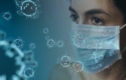 Mundo atinge mais de 100 milhões de contaminados pela Covid-19
