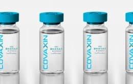 Governo anuncia compra de 20 milhões de doses da vacina indiana Covaxin