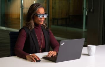 CES 2021: Lenovo launches AR glasses for Motorola phones