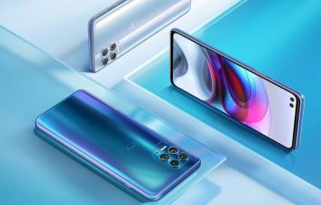 Família Motorola Edge ganhará novos smartphones em breve