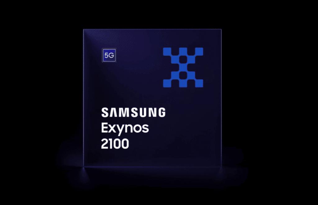 Exynos 2100