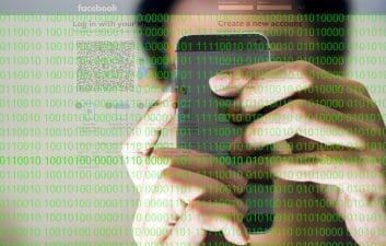 No, Facebook no instaló un rastreador en su teléfono. Entender