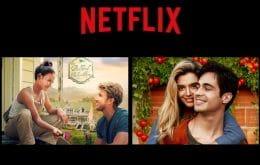 Netflix divulga lista com seus melhores filmes de romance