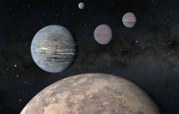 Feito histórico: astrônomos criam primeiro mapa 3D da heliosfera