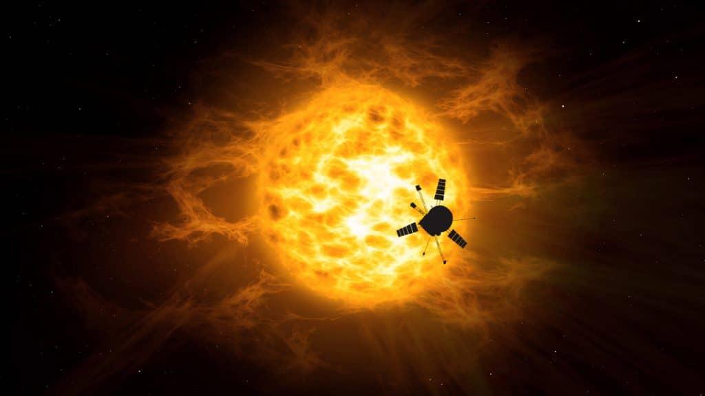 Exploration of the Sun