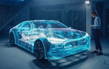 CES 2021: artificial intelligence is highlighted in automobiles