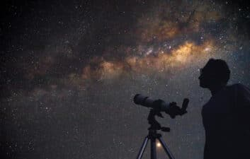 CES 2021: Vespera wants to bring astronomy closer to everyone