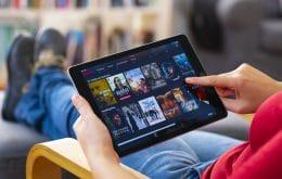 Netflix vai ganhar função de reprodução aleatória