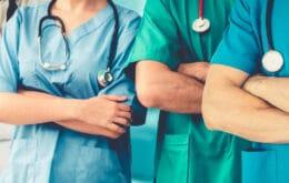 São Paulo anuncia la creación de 12 nuevos hospitales de campaña en el estado