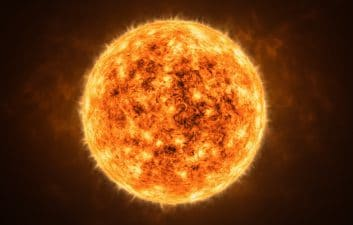 China prepares first solar exploration for early 2022