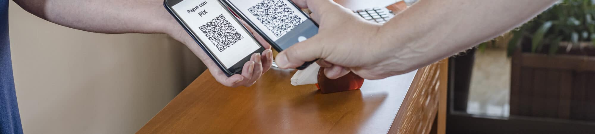 PIX pode ser usado para pagamento da Guia do Documento de Arrecadação do Simples Doméstico