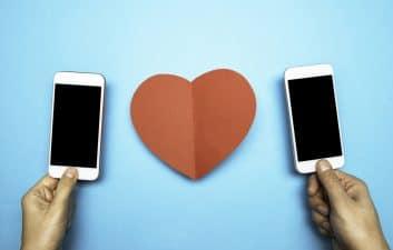 Feels: la nueva aplicación aumenta las posibilidades de que los solitarios encuentren citas
